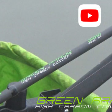 Feedery Green Arrow