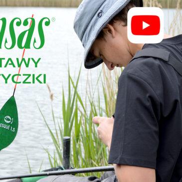 Na naszym kanele Sensas TV pojawiły się nowe filmy!